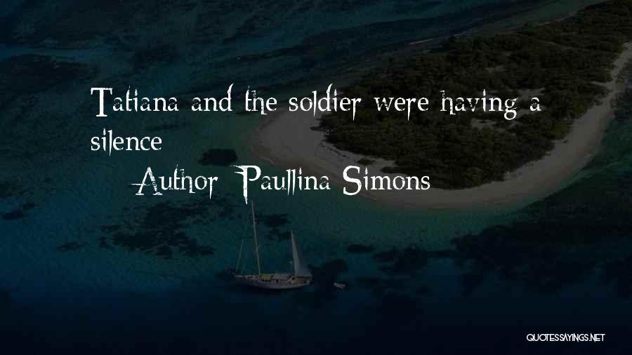 Paullina Simons Quotes 1970916