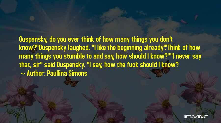 Paullina Simons Quotes 2105657