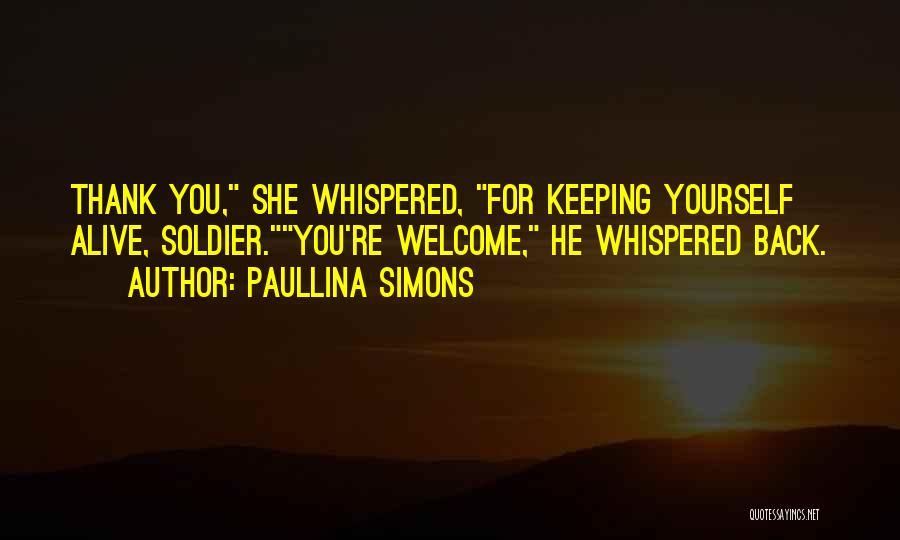 Paullina Simons Quotes 2261807