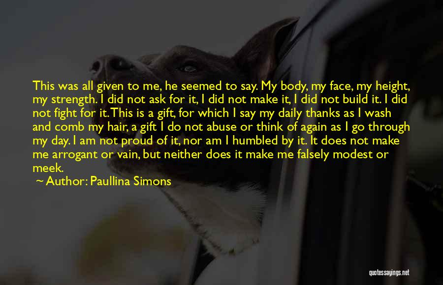 Paullina Simons Quotes 244817