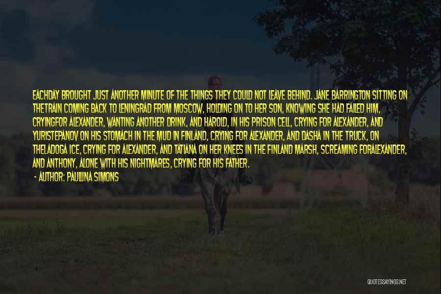 Paullina Simons Quotes 271963
