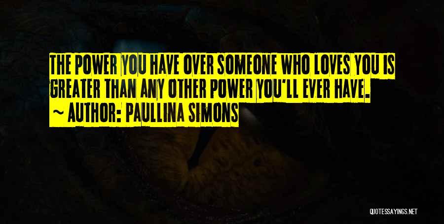 Paullina Simons Quotes 318675