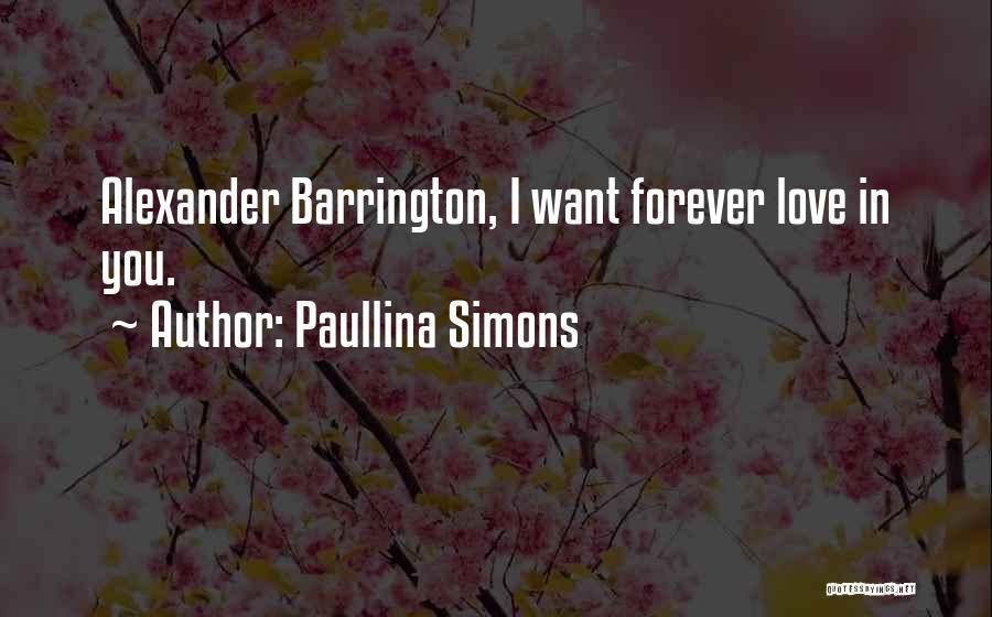 Paullina Simons Quotes 328864