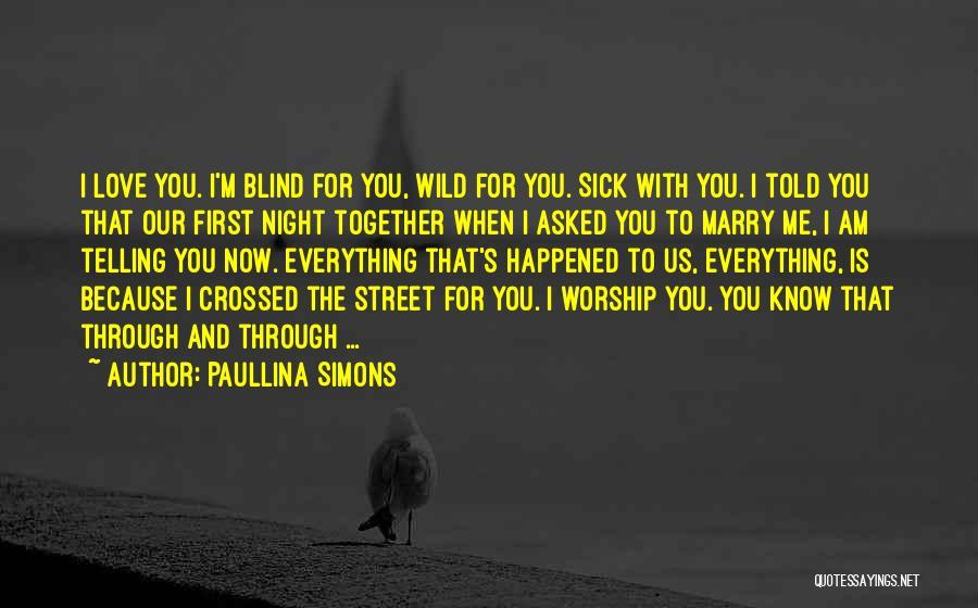 Paullina Simons Quotes 442223