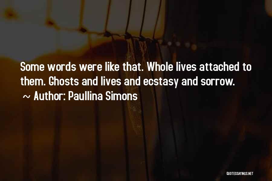 Paullina Simons Quotes 463818