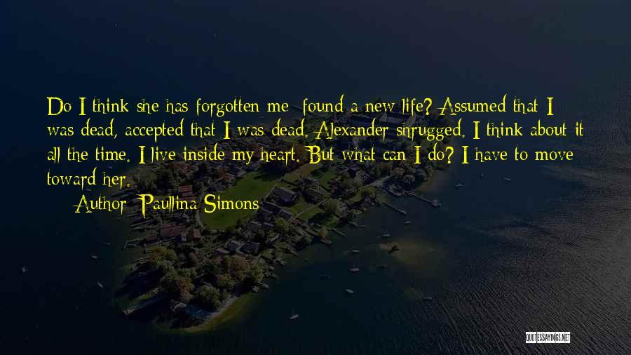 Paullina Simons Quotes 633997
