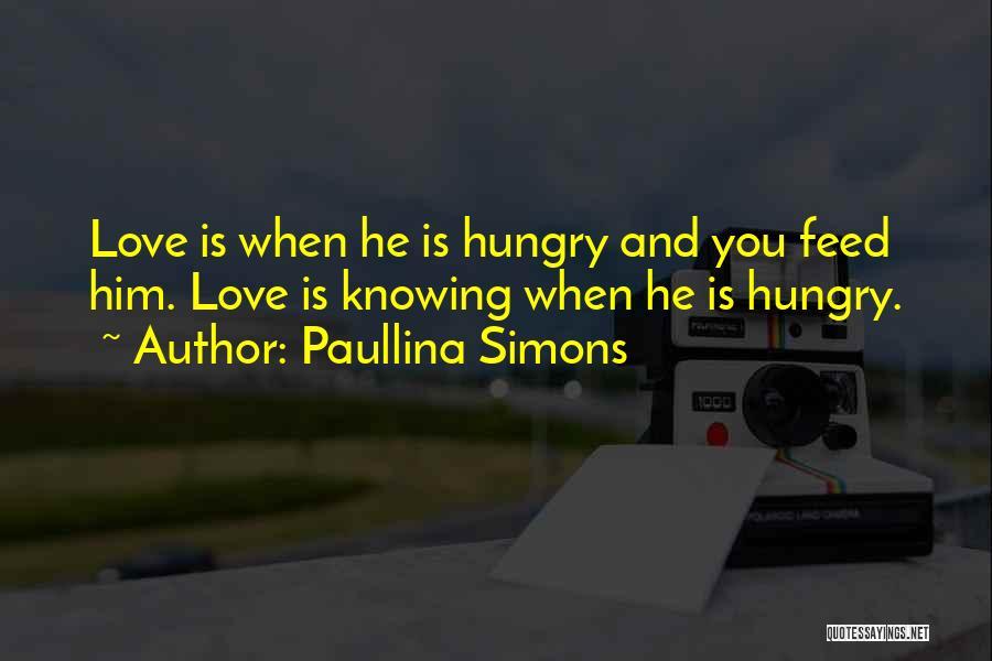 Paullina Simons Quotes 658911