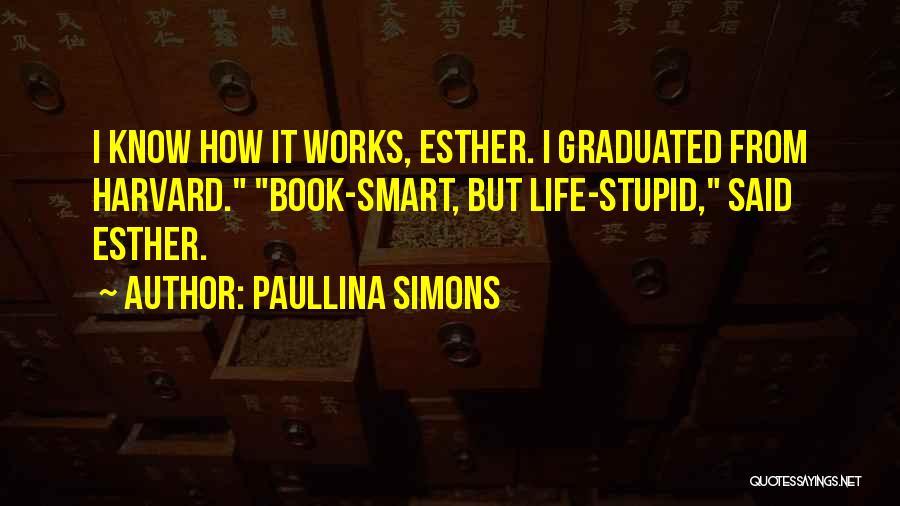 Paullina Simons Quotes 753597