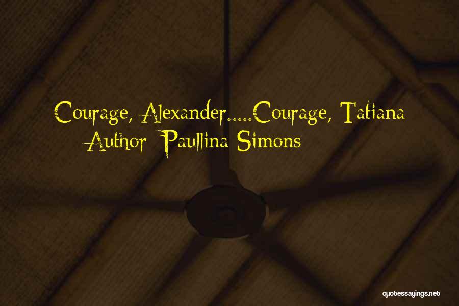 Paullina Simons Quotes 789853