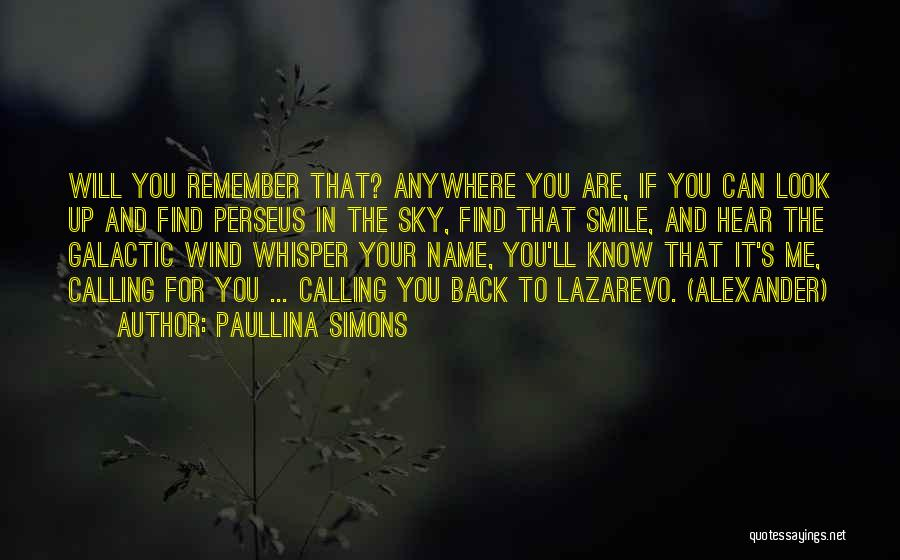 Paullina Simons Quotes 831655