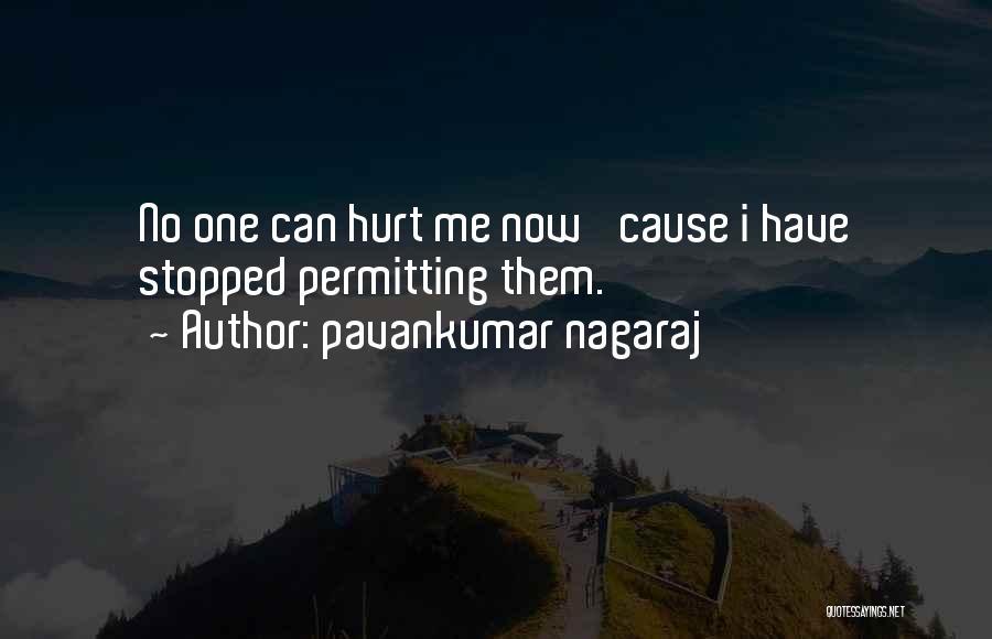 Pavankumar Nagaraj Quotes 1702383