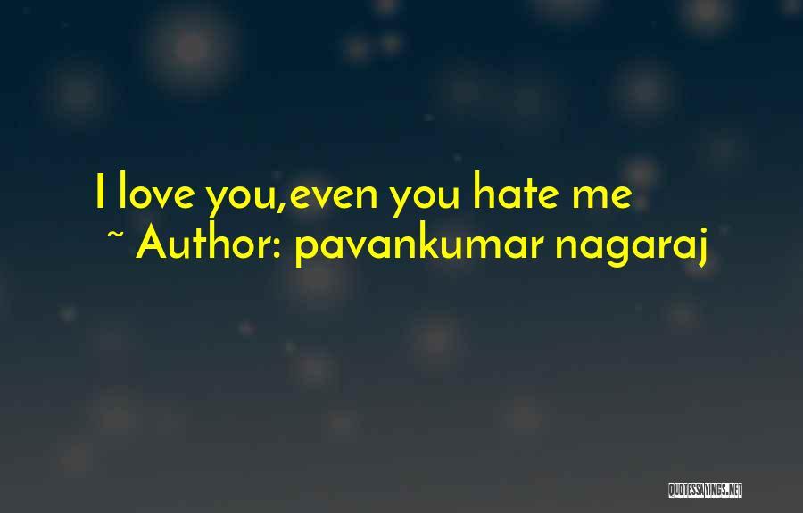 Pavankumar Nagaraj Quotes 1866470