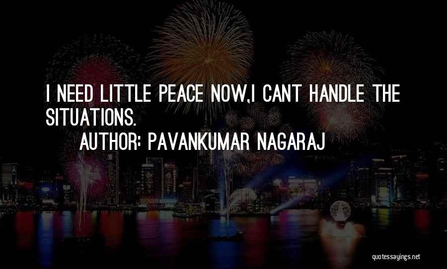 Pavankumar Nagaraj Quotes 1866585