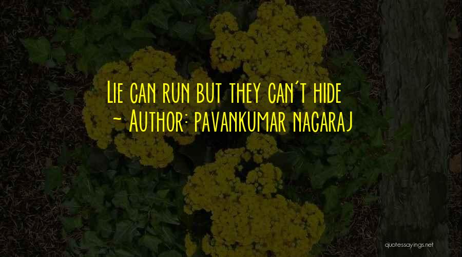 Pavankumar Nagaraj Quotes 2023852