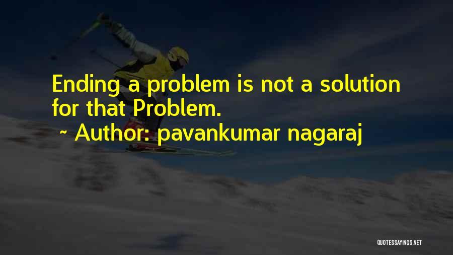 Pavankumar Nagaraj Quotes 2225216