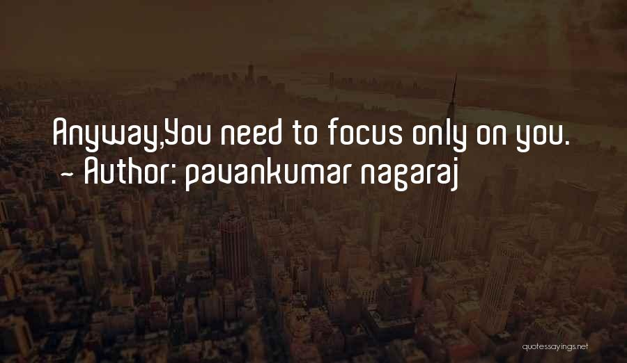 Pavankumar Nagaraj Quotes 284211