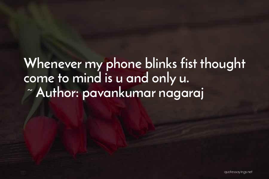 Pavankumar Nagaraj Quotes 285021