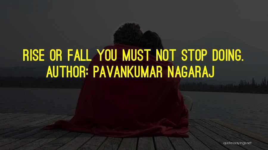 Pavankumar Nagaraj Quotes 291300