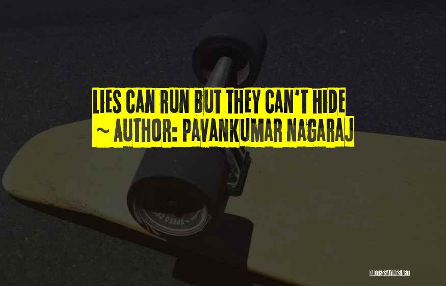 Pavankumar Nagaraj Quotes 445494