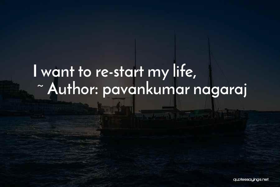 Pavankumar Nagaraj Quotes 471679