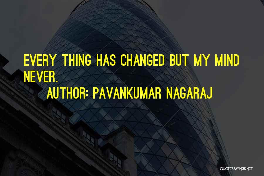 Pavankumar Nagaraj Quotes 937986