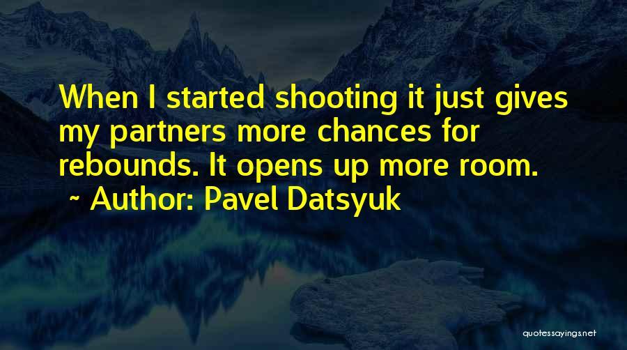 Pavel Datsyuk Quotes 687102