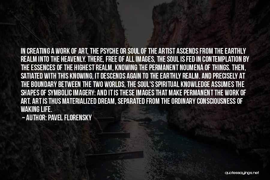 Pavel Florensky Quotes 1156644