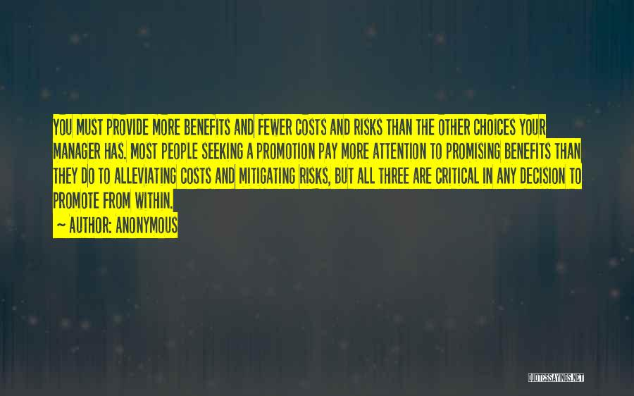 Pay And Benefits Quotes By Anonymous