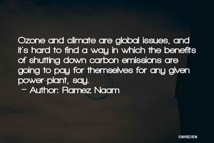 Pay And Benefits Quotes By Ramez Naam
