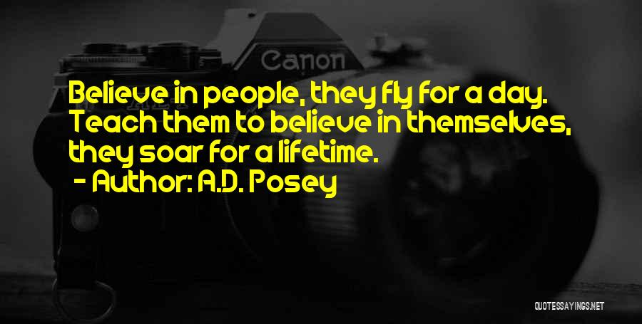 Peace Love Happiness Inspirational Quotes By A.D. Posey