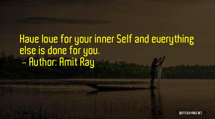 Peace Love Happiness Inspirational Quotes By Amit Ray