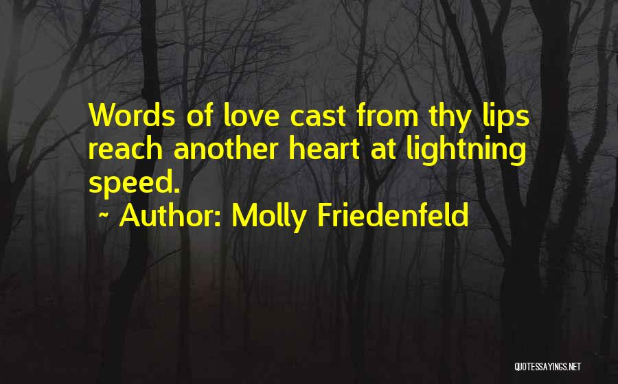 Peace Love Happiness Inspirational Quotes By Molly Friedenfeld