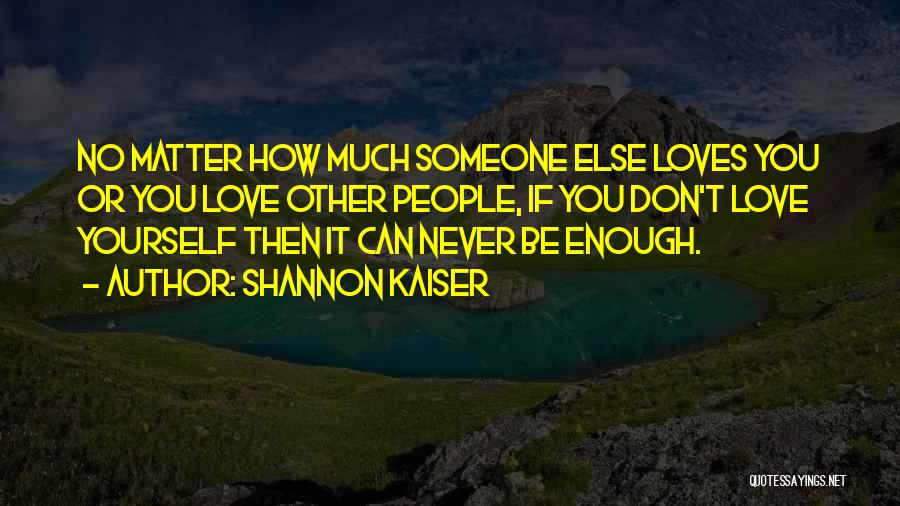 Peace Love Happiness Inspirational Quotes By Shannon Kaiser