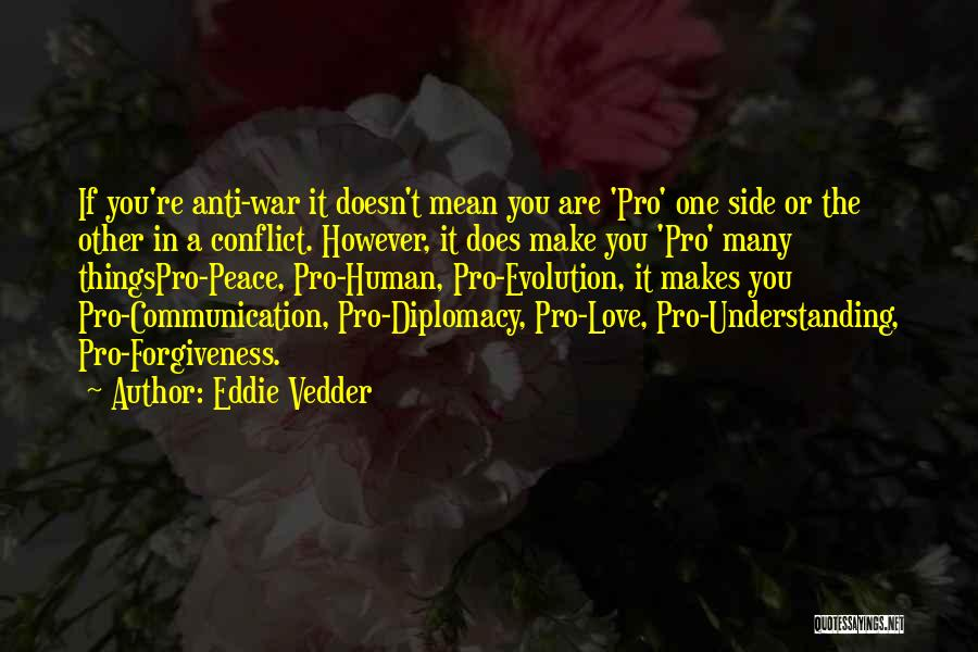 Top 100 Peace Love Understanding Quotes Sayings