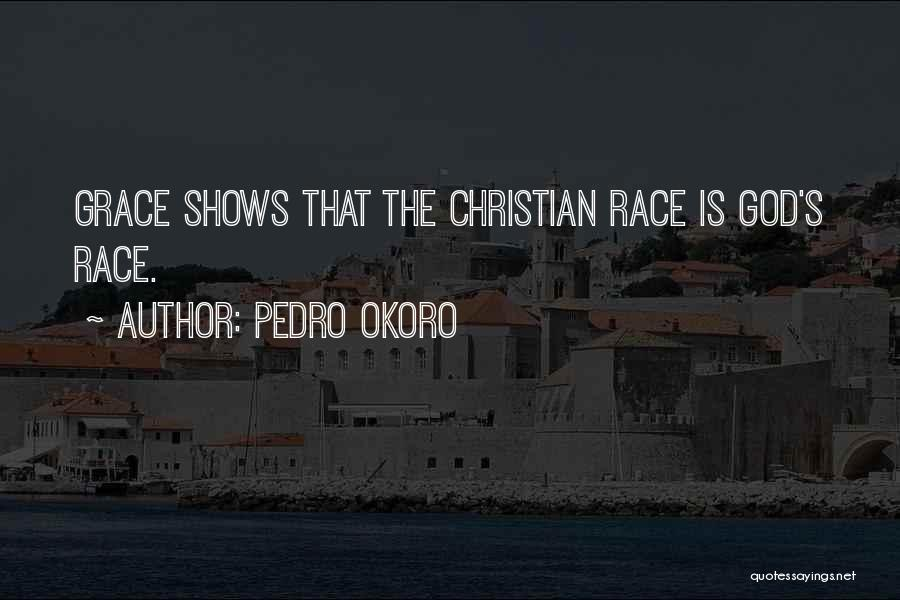 Pedro Okoro Quotes 1975958