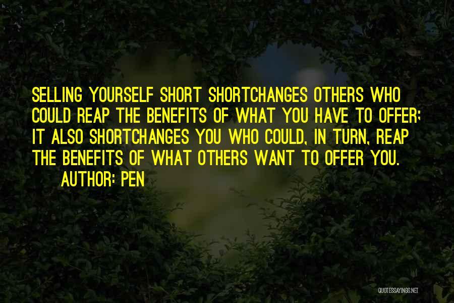 Pen Quotes 1077500