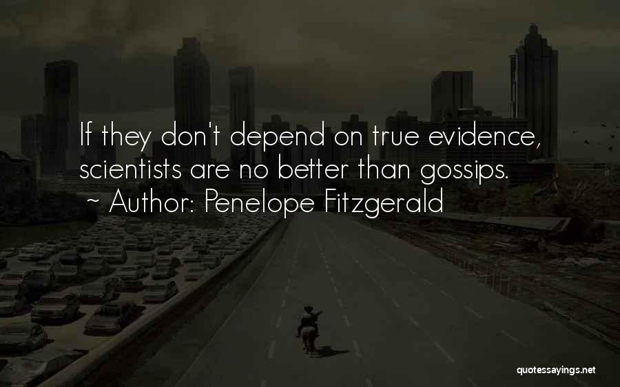 Penelope Fitzgerald Quotes 1174701