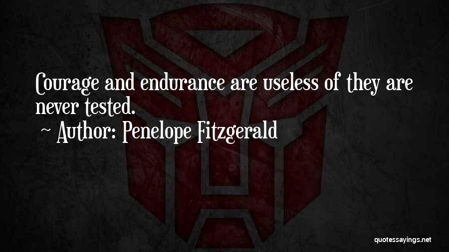 Penelope Fitzgerald Quotes 128041