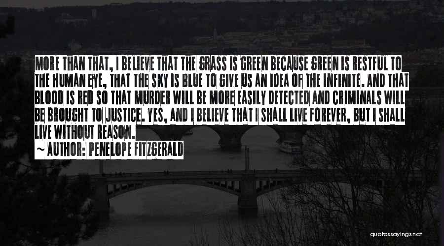 Penelope Fitzgerald Quotes 1582785