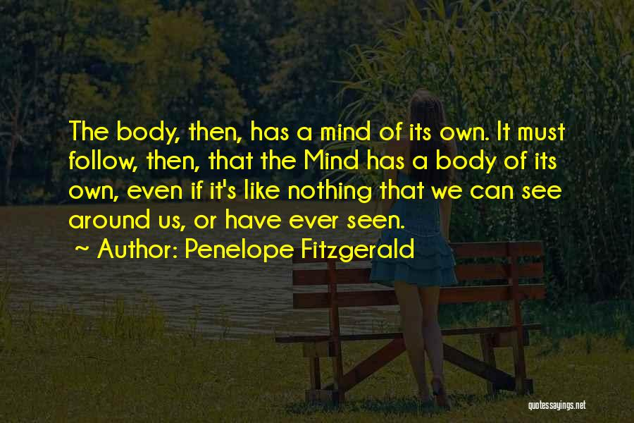 Penelope Fitzgerald Quotes 1611666