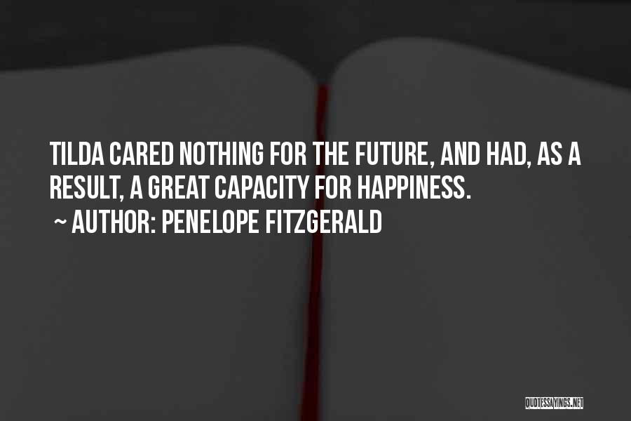 Penelope Fitzgerald Quotes 1697439