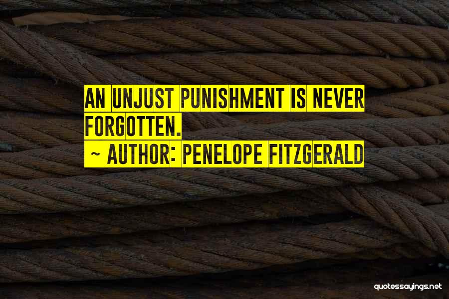 Penelope Fitzgerald Quotes 1809654