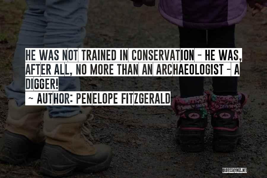 Penelope Fitzgerald Quotes 1848531