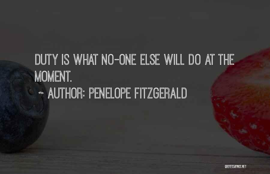 Penelope Fitzgerald Quotes 1862637