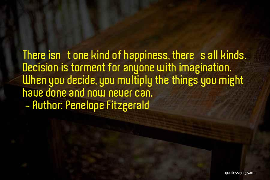Penelope Fitzgerald Quotes 1911410
