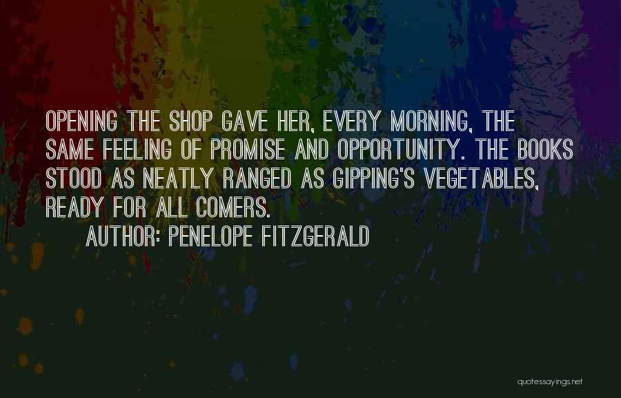 Penelope Fitzgerald Quotes 1946931
