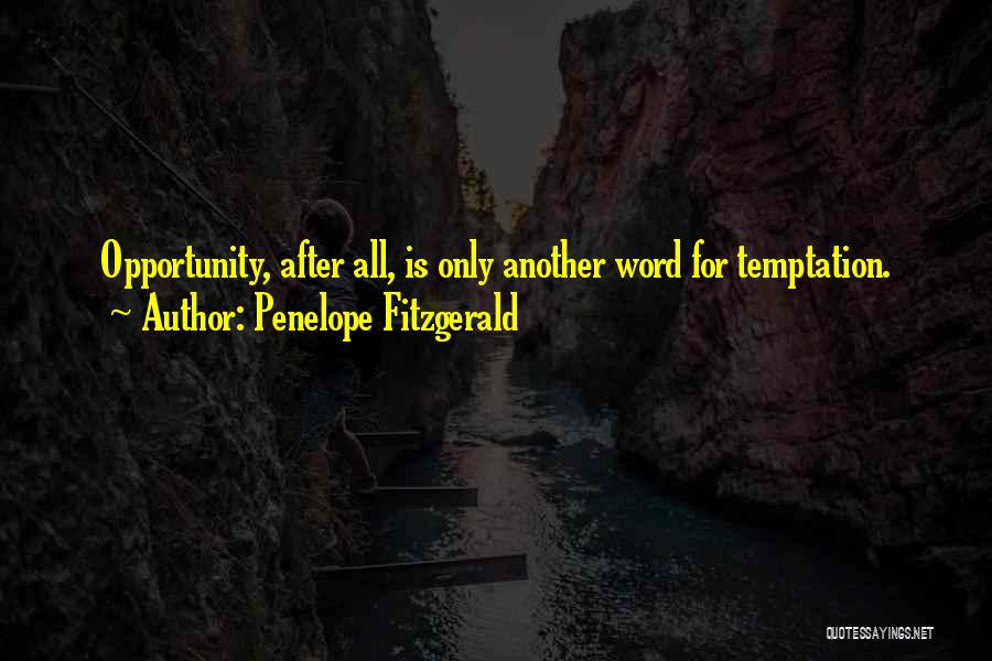 Penelope Fitzgerald Quotes 1971758