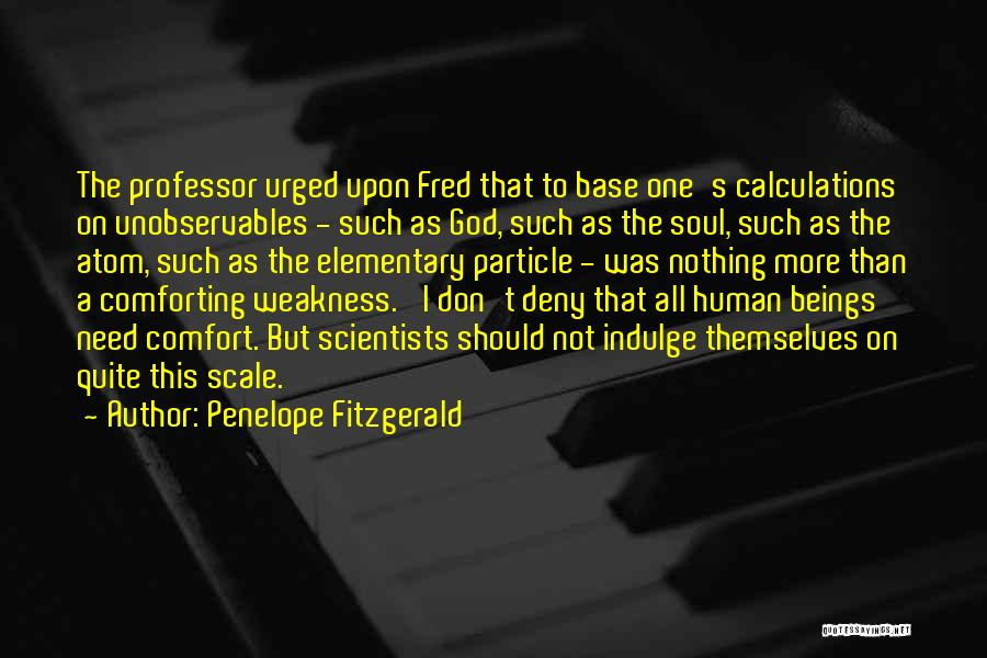 Penelope Fitzgerald Quotes 2044824