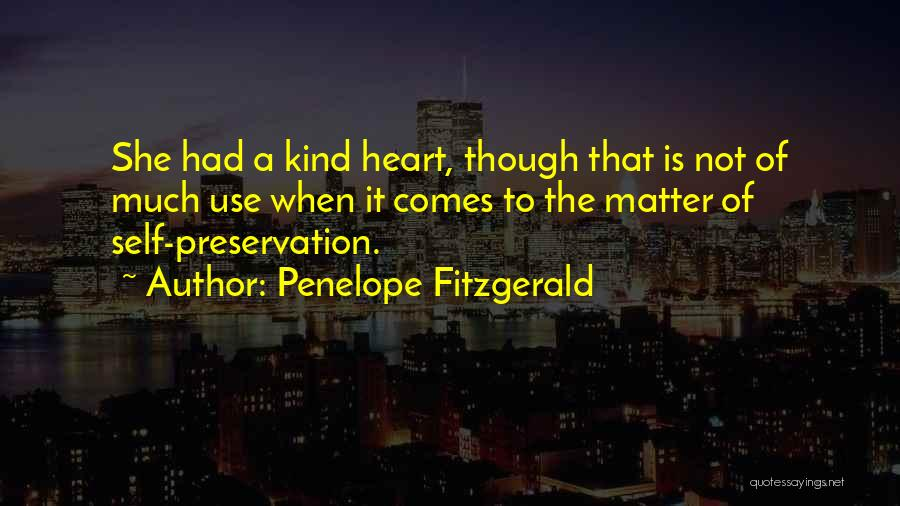 Penelope Fitzgerald Quotes 2065618