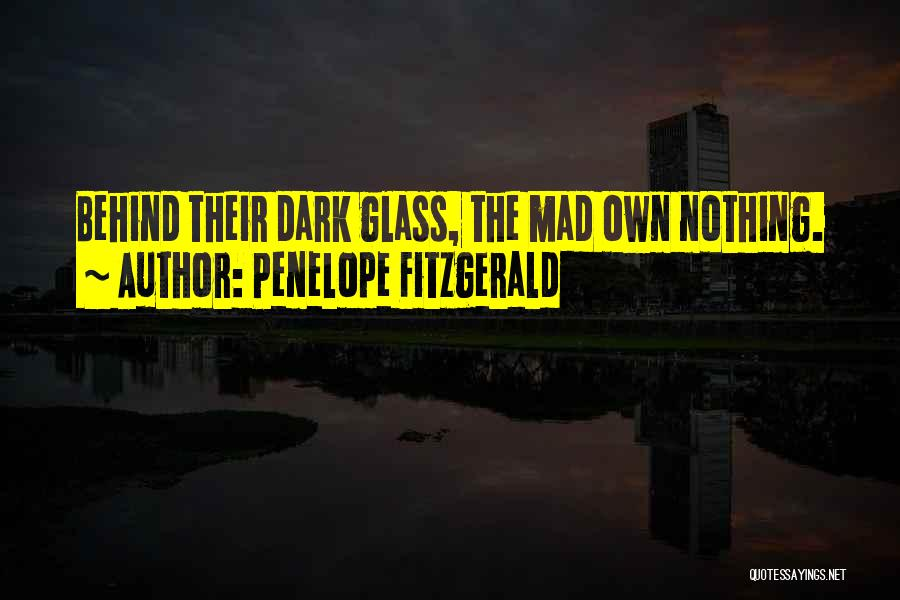 Penelope Fitzgerald Quotes 2138594